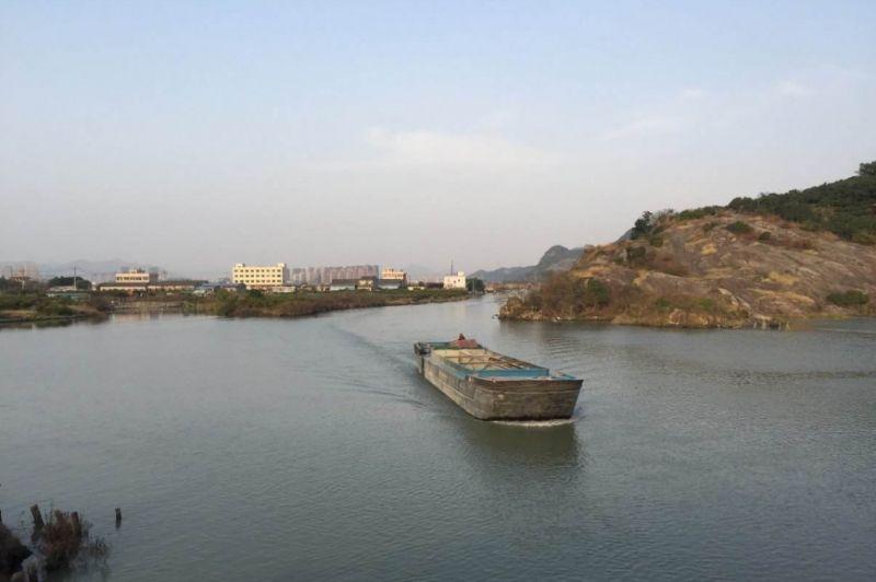 亮化提升工程扮靓温州塘河夜景无锡